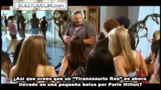 Trailer subtitulado al español (LAS): The Chaperone