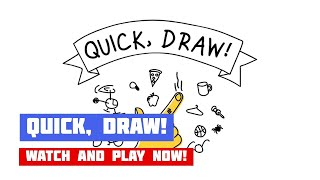Quick, Draw! · Game · Gameplay