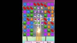 Candy Crush Saga Level 1326 No Booster