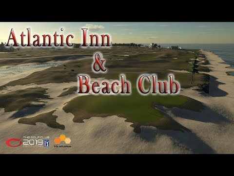 The Golf Club 2019 - Atlantic Inn & Beach Club