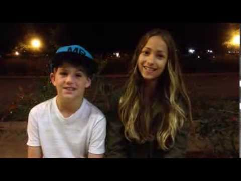Are mattyb and kate still dating 2014