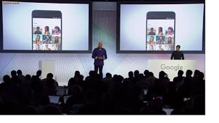 Google Press Event Keynote 2015: Nexus 5X, 6P, Pixel C and more