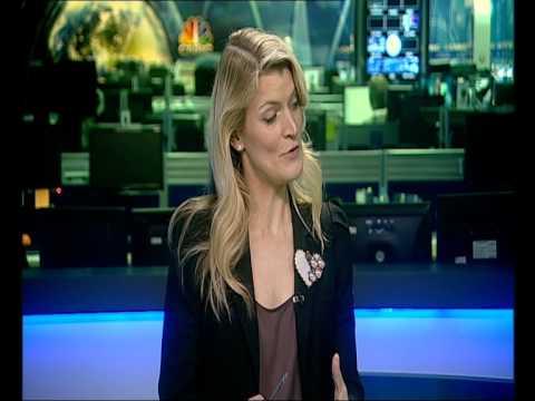 Shannon Edwards CNBC