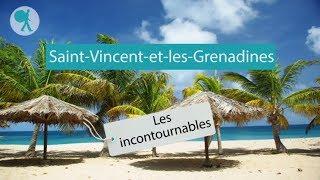 Saint-Vincent-et-les-Grenadines - Les incontournables du Routard
