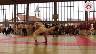 [Judo]Highlights BC Offenburg BaWÜ-Liga 2017