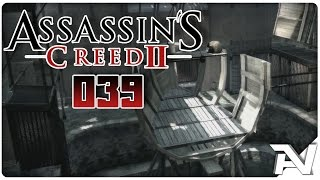SCHIFFBRUCH AN LAND #039 - Assassins Creed 2 (100%) | Let