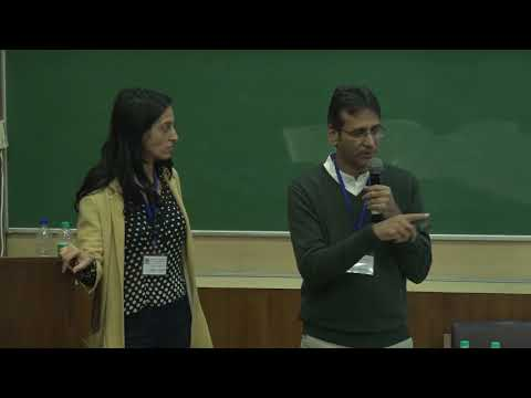 """Panel Discussion on """"Reforming the Teaching of Introductory Economics"""", 20th Dec, 2017 , ISI Delhi"""