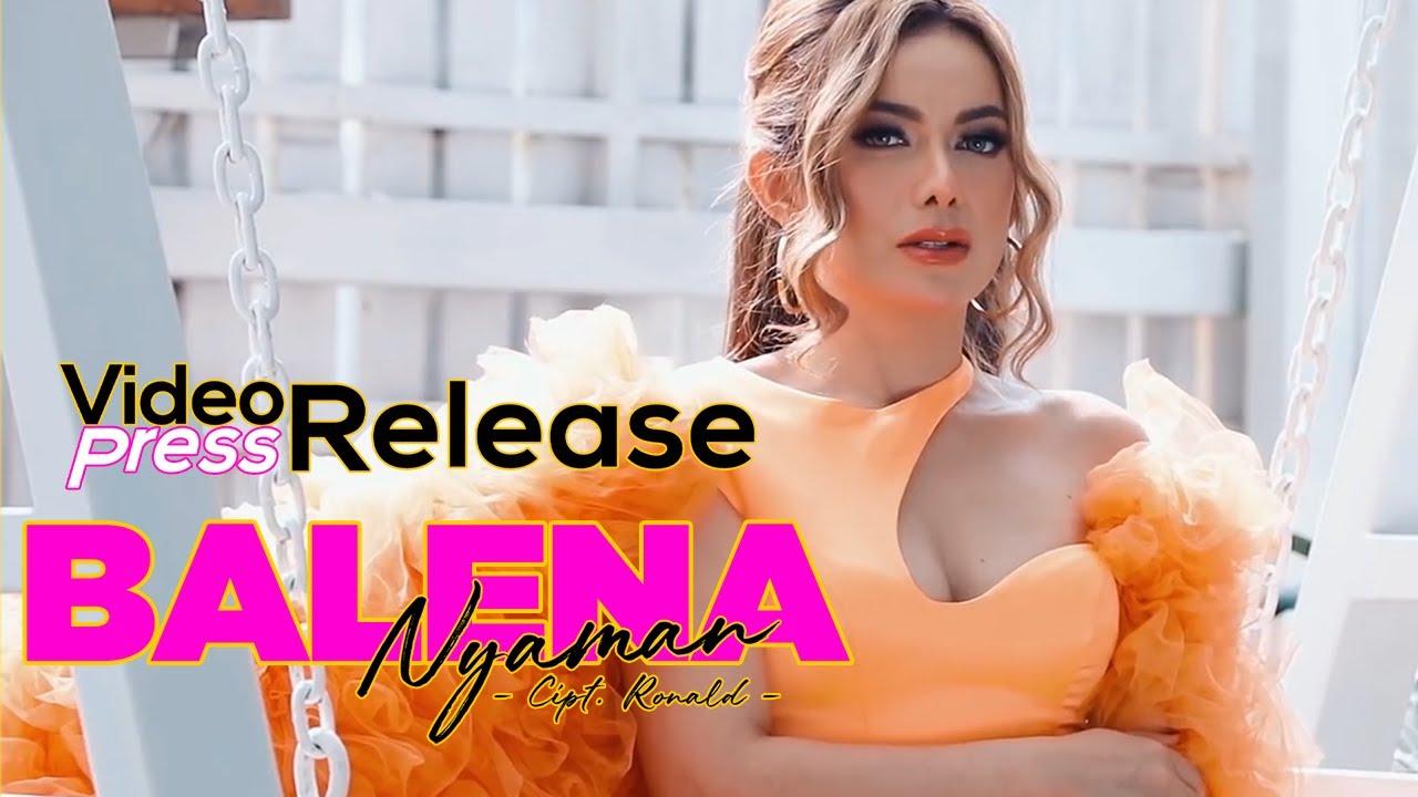 Balena - Nyaman (Rilis Lagu Terbaru) #newrelease #news