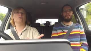 ChargedUp: Nissan LEAF Tekna (SL) Electric Car Review