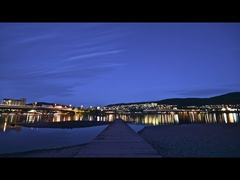 Behind The Scene in Drammen