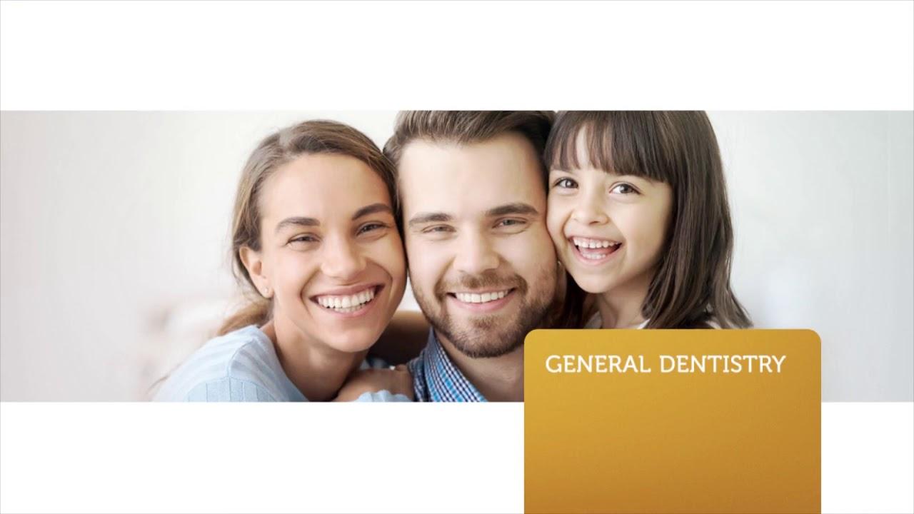 All On Four Dental Implants By Advanced Dental