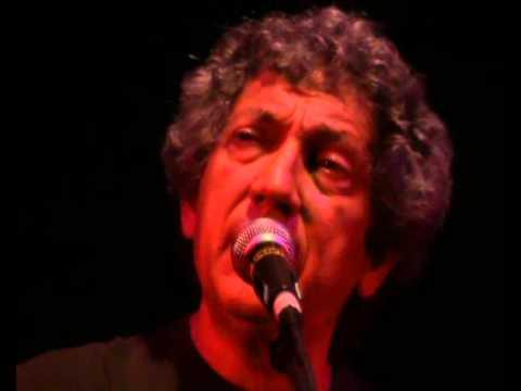Brigante se more - Eugenio Bennato - Live@Catania