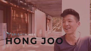 Hong Joo's Testimonial | BA in Experimental Psychology (University of Oxford)