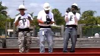 ppe safety rap video