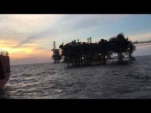 TRAILER Offshore Life Petra Resources