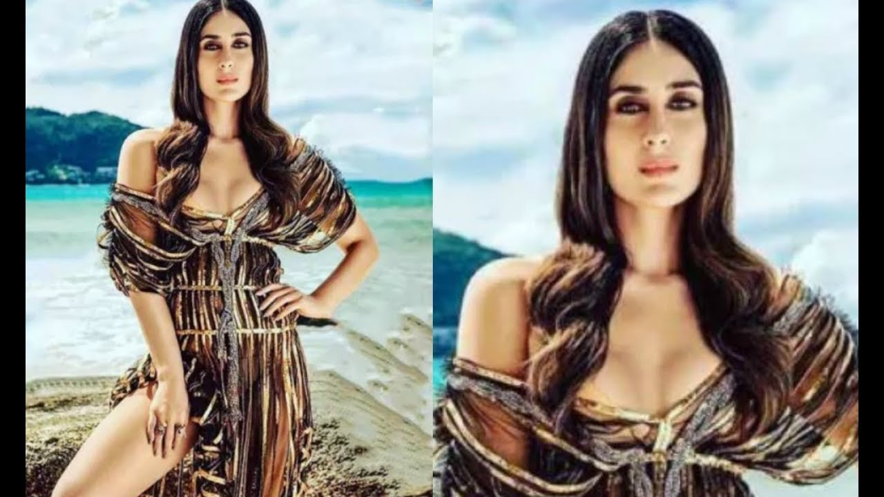 kareena kapoor hot vogue cover photoshoot 2018 - youtube