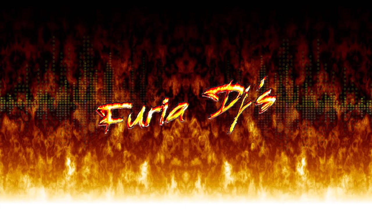 Furia Djs - Banda Rennos Musical - Sin Limites