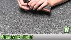 Hornady 223 Remington 75gr BTHP Per 20 8026 Unboxing