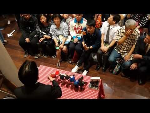 2019.4.14 賴清德台中中友新書簽書會 現場氣氛熱烈