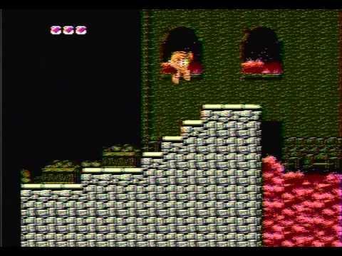 Adventures in the Magic Kingdom (NES) (Any%) Speedrun in 10:15.35