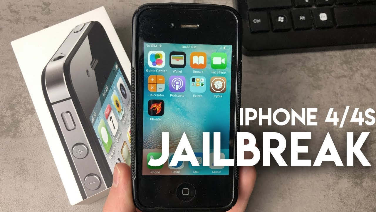 Come fare jailbreak iPhone | Salvatore Aranzulla