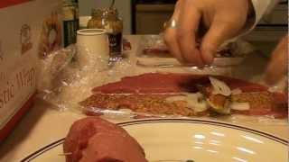 German Rouladen - Wicked Good Eats