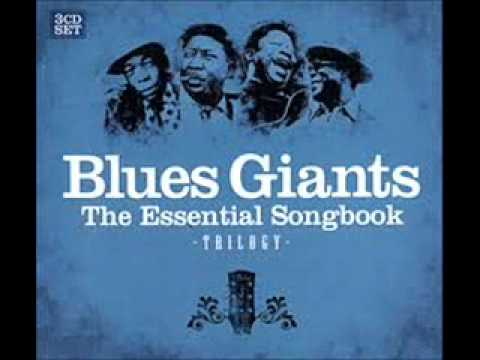 Tha's All  Right -Blues Giants.
