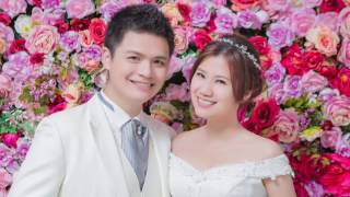 John & Angela Wedding 06b -最重要的決定 (卡拉ok版)