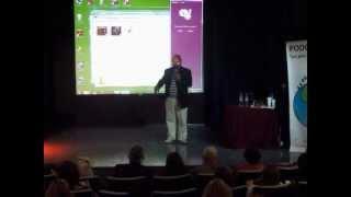 Presentación del video Antropometría-Dismetrías & Otras Yerbas . . .
