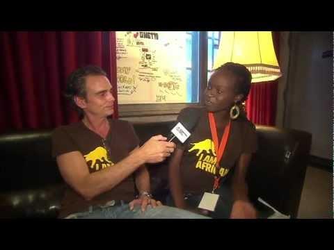 Radio Oxigenio Lisbon, Ghetto radio Nairobi Kenya, IRF 2010