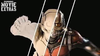 Ant-Man - VFX Breakdown by Cinesite (2015)
