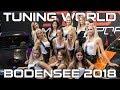 Tuning World Bodensee 2018    Car Porn + Best of Girls + Drift    SimonMotorSport   #419