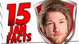 Einfach SCHLUSS gemacht! - 15 Fakten über Jan Meyer