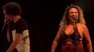 LOLOMIS - Live @ Vieilles Charrues 2015 (TEASER)