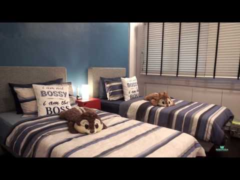 Interior Design Singapore | A cosy and humble abode (3D Innovations)