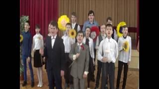 видео 1+1 ГБОУ Школа 2129