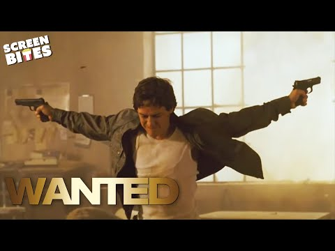 Wanted    Universal Pictures HD