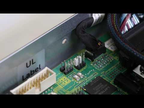 PowerEdge R640 stuck at Configuring Memory, MMIO Base change