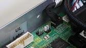Dell EMC PowerEdge R740: Clear NVRAM via Jumpers - YouTube