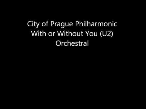 With or Without You Orchestral