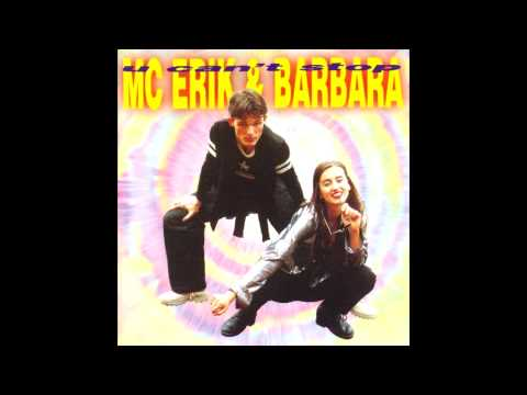 Mc Erik A Barbara - I'm Free