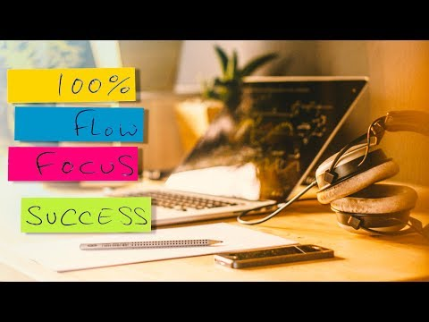 Light Music to Work: study music, focus & reflect - 24/7 music