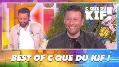 Jean-Pascal, Tennis, rugby avec Bernard Laporte, bataille d'eau... le meilleur de 'C Que Du Kif'