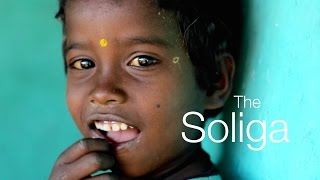 THE SOLIGA  •  a dying tribe  -  indigenous people  -  INDIA