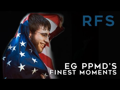 EG PPMD'S Finest Moments - RFS