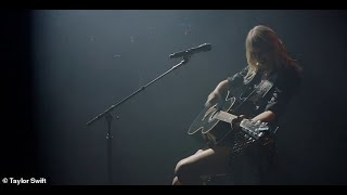 Taylor Swift - Death by a thousand (live from Paris)