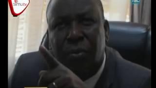 Wakulima Kuuza Mazao Yao Katika Maghala Ya Kata Na Vijiji