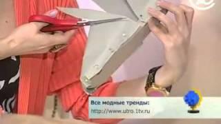Угги   валенки своими руками mp4