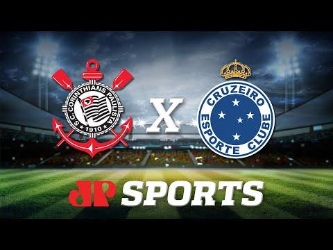 Corinthians 1 x 2 Cruzeiro - 19/10/19 - Brasileirão - Futebol JP