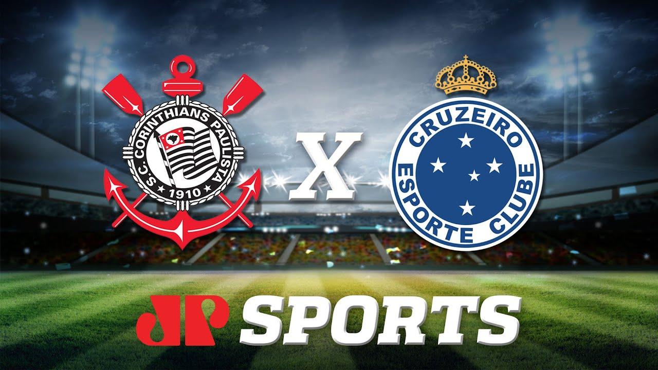 Assistir Ao Vivo Corinthians X Cruzeiro Futebol Tv